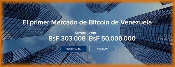 Cómo Comprar Bitcoins en Venezuela: Utilizando SurBitcoin