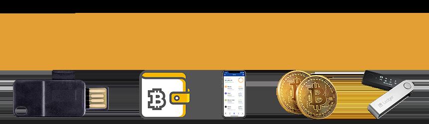 Qué es un wallet Bitcoin
