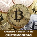 Aprende a invertir en criptomonedas - Curso Gratuito