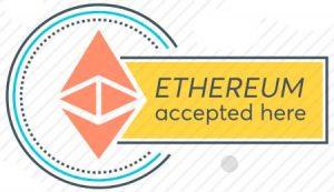 Dónde puedo comprar con Ethereum