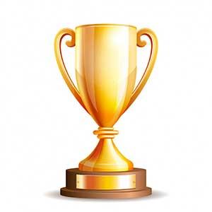 Copa de la mejor criptomoneda